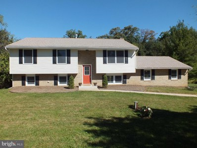 2130 Coon Club Road, Westminster, MD 21157 - MLS#: 1001409867
