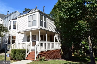 126 Forests Edge Place, Laurel, MD 20724 - MLS#: 1001409885