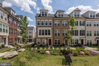 22509 Phillips Street UNIT 1401, Clarksburg, MD 20871 - MLS#: 1001409995