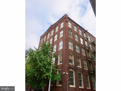 214-18 New Street UNIT A, Philadelphia, PA 19106 - MLS#: 1001410069