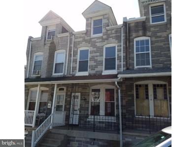 216 Chestnut Street, West Reading, PA 19611 - MLS#: 1001410179