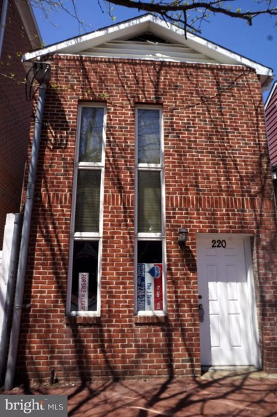 220 West Street, Annapolis, MD 21401 - MLS#: 1001410312