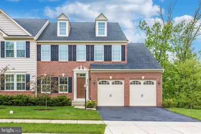 5910 Jacobean Place, New Market, MD 21774 - MLS#: 1001410330