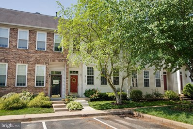 9192 Carriage House Lane UNIT 39, Columbia, MD 21045 - MLS#: 1001410342