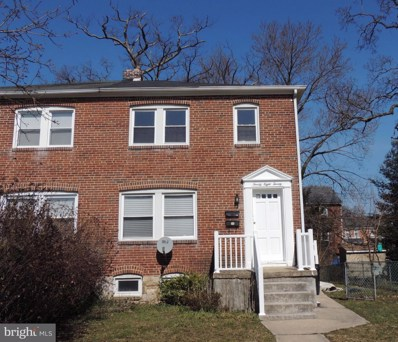 2820 Clearview Avenue, Baltimore, MD 21234 - MLS#: 1001410463