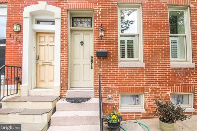 2118 Lombard Street E, Baltimore, MD 21231 - MLS#: 1001410564