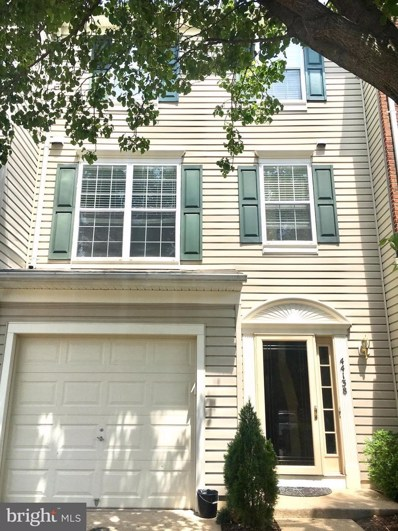 44138 Paget Terrace, Ashburn, VA 20147 - MLS#: 1001410712