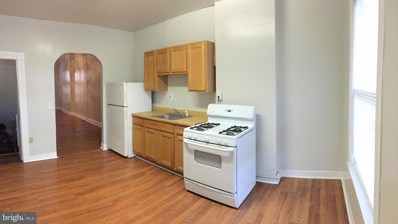 715 Curley Street, Baltimore, MD 21205 - MLS#: 1001410746