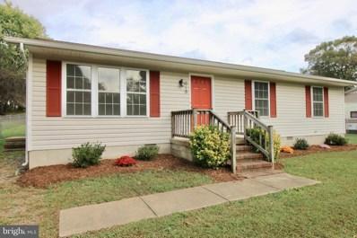 616 Grafton Street, Fredericksburg, VA 22405 - MLS#: 1001410889