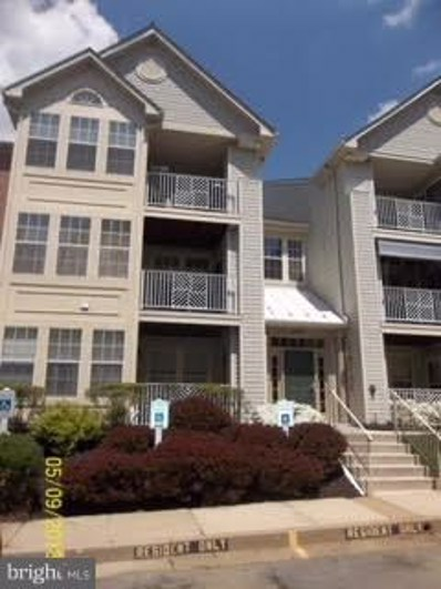 8009 Township Drive UNIT 101, Owings Mills, MD 21117 - MLS#: 1001411276