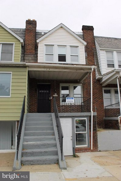 5864 Belair Road, Baltimore, MD 21206 - MLS#: 1001411411