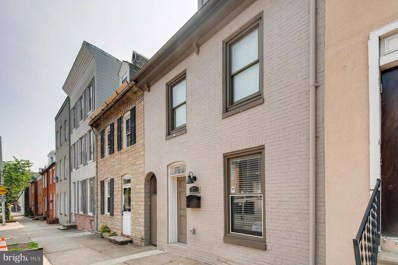 504 Wolfe Street, Baltimore, MD 21231 - #: 1001411476