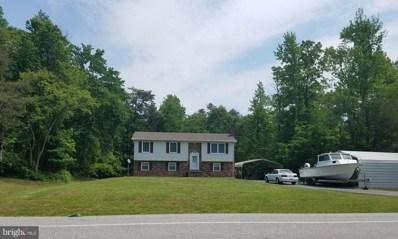 26884 Yowaiski Mill Road, Mechanicsville, MD 20659 - MLS#: 1001411518