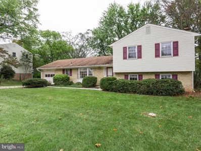 2513 Rocky Branch Road, Vienna, VA 22181 - MLS#: 1001411585