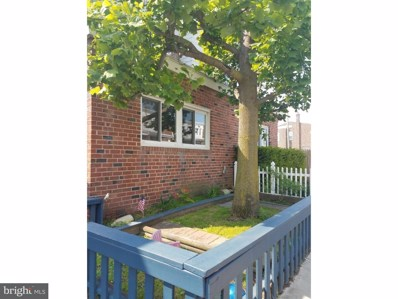 7133 Ditman Street, Philadelphia, PA 19135 - MLS#: 1001411662
