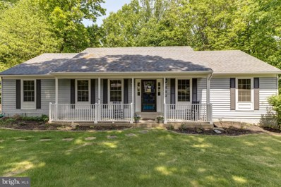 222 Aquia Bay Avenue, Stafford, VA 22554 - MLS#: 1001411688