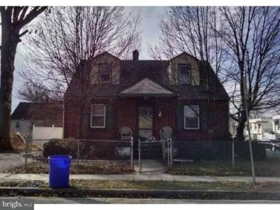 83 Walnut Street, Woodbury, NJ 08096 - MLS#: 1001411696