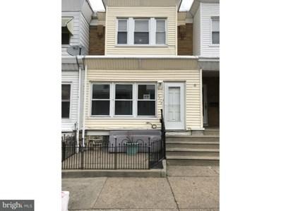 4739 Oakmont Street, Philadelphia, PA 19136 - MLS#: 1001411744