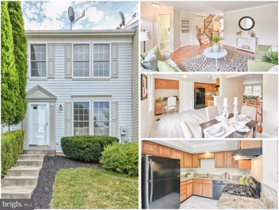 1577 Saint Lawrence Court, Frederick, MD 21701 - MLS#: 1001411775