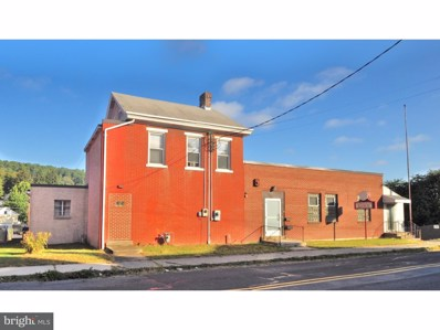 1137 Broadway, Fountain Hill, PA 18015 - MLS#: 1001411783