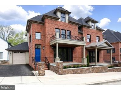 73 S Hamilton Street UNIT 1, Doylestown, PA 18901 - MLS#: 1001411848