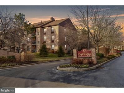 233 Washington Place UNIT 33, Chesterbrook, PA 19087 - MLS#: 1001412020