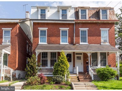 124 Lacey Street, West Chester Boro, PA 19382 - MLS#: 1001412022