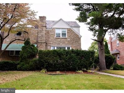 6337 Ardleigh Street, Philadelphia, PA 19138 - MLS#: 1001412173