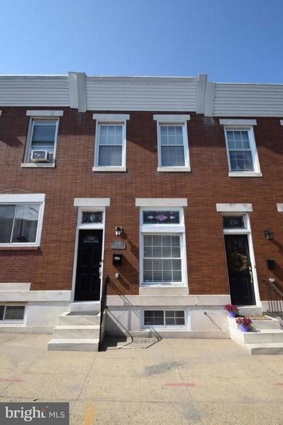 3720 Hudson Street, Baltimore, MD 21224 - MLS#: 1001412178