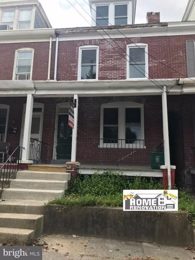 824 N Plum Street, Lancaster, PA 17602 - #: 1001412180