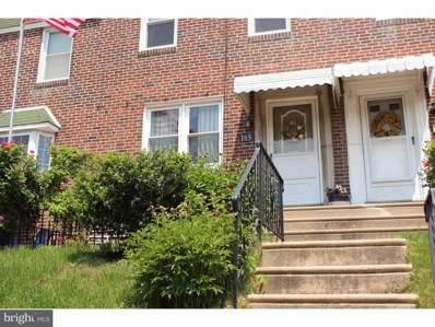 165 Osborne Street, Philadelphia, PA 19128 - MLS#: 1001412234