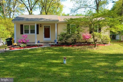 881 Sycamore Hill Road, Severn, MD 21144 - MLS#: 1001412276