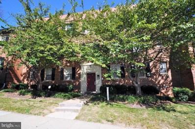 2103 Suitland Terrace SE UNIT 301, Washington, DC 20020 - MLS#: 1001412379
