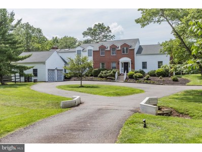 249 Pennington Rocky Hill Road, Pennington, NJ 08534 - MLS#: 1001412390