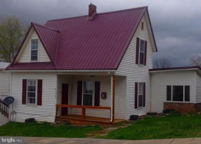312 Washington Street, Moorefield, WV 26836 - #: 1001412418