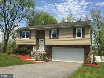 3551 Kortni Drive, Dover, PA 17315 - MLS#: 1001412420
