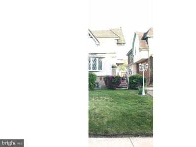 1108 E Haines Street, Philadelphia, PA 19138 - #: 1001412446