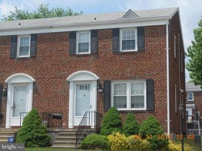 44 Lyndale Avenue, Baltimore, MD 21236 - MLS#: 1001412466