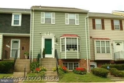 7681 Arbory Court UNIT 230, Laurel, MD 20707 - MLS#: 1001412507