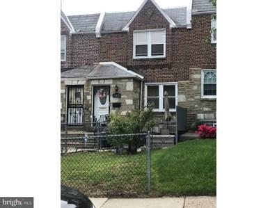 162 E Walnut Park Drive, Philadelphia, PA 19120 - MLS#: 1001412514