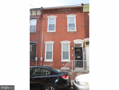 714 S Hicks Street, Philadelphia, PA 19146 - MLS#: 1001412551