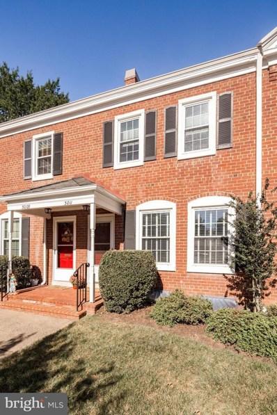 3011 Buchanan Street S, Arlington, VA 22206 - MLS#: 1001413065