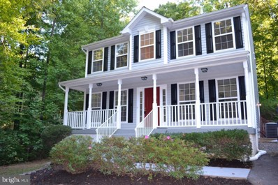 255 Cedar Ridge Drive, Ruther Glen, VA 22546 - MLS#: 1001413077