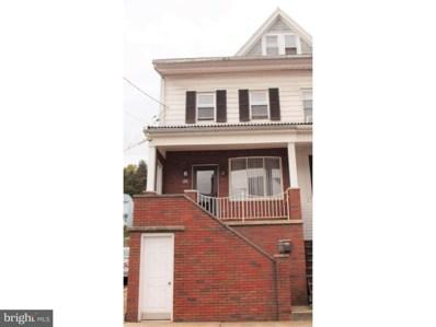 139 A Street, Girardville, PA 17935 - MLS#: 1001413165