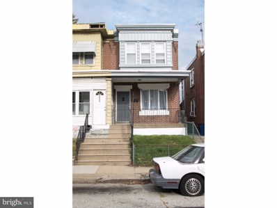 6024 Edmund Street, Philadelphia, PA 19135 - MLS#: 1001413183