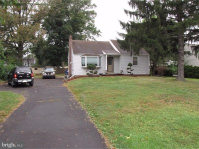 231 W Moreland Avenue, Horsham, PA 19044 - MLS#: 1001413331