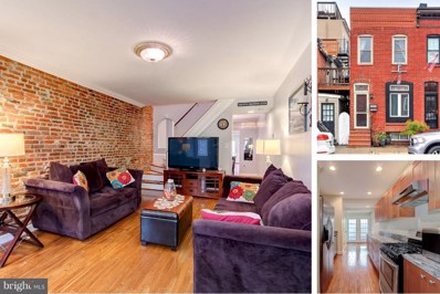 3135 Odonnell Street, Baltimore, MD 21224 - MLS#: 1001413387
