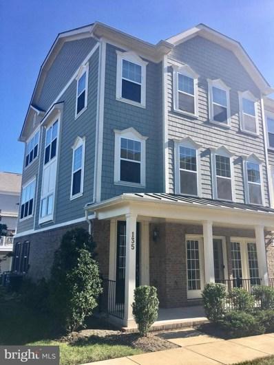 135 Anthem Avenue, Herndon, VA 20170 - MLS#: 1001413579