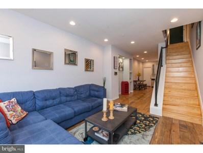 2405 Coral Street, Philadelphia, PA 19125 - MLS#: 1001413663