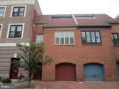 823 Lombard Street, Philadelphia, PA 19147 - MLS#: 1001413753